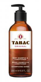 Tabac Original Bart Shampoo & Conditioner