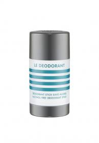 Le Beau Male Alcohol-Free Deodorant Stick