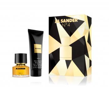 Jil Sander No.4 Set