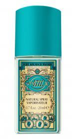 4711 Echt Kölnisch Wasser Eau de Cologne Natural Spray