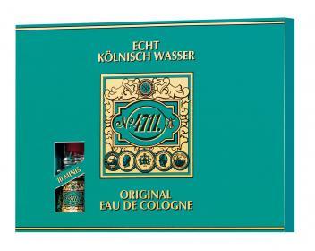 4711 Echt Kölnisch Wasser Eau de Cologne Party-Pack 10 x 3ml