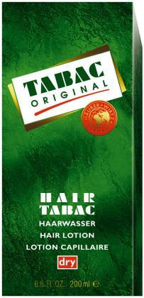Tabac Original Hair Lotion